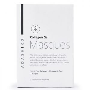 collagen gel masks