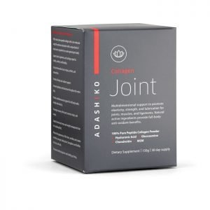 joint collagen powder